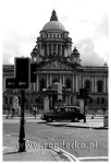Taki całkiem kontrastowy Belfast...