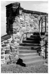 Edynburg - Zamek