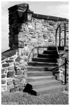 Edynburg, zamek