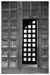 Brama w kratkę