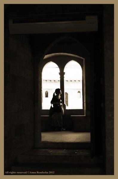 *** Avignon, Prowansja 2012