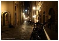 Nocna Florencja, II