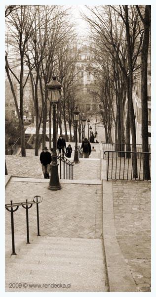 *** Montmartre ***